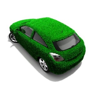 Green Car Care Tips