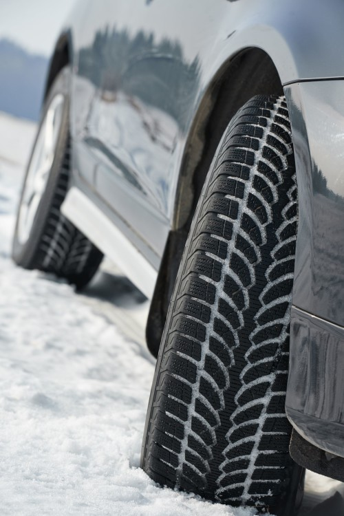 Window Tinting Mn >> The Benefits and Drawbacks of Snow Tires | MN Auto Shop
