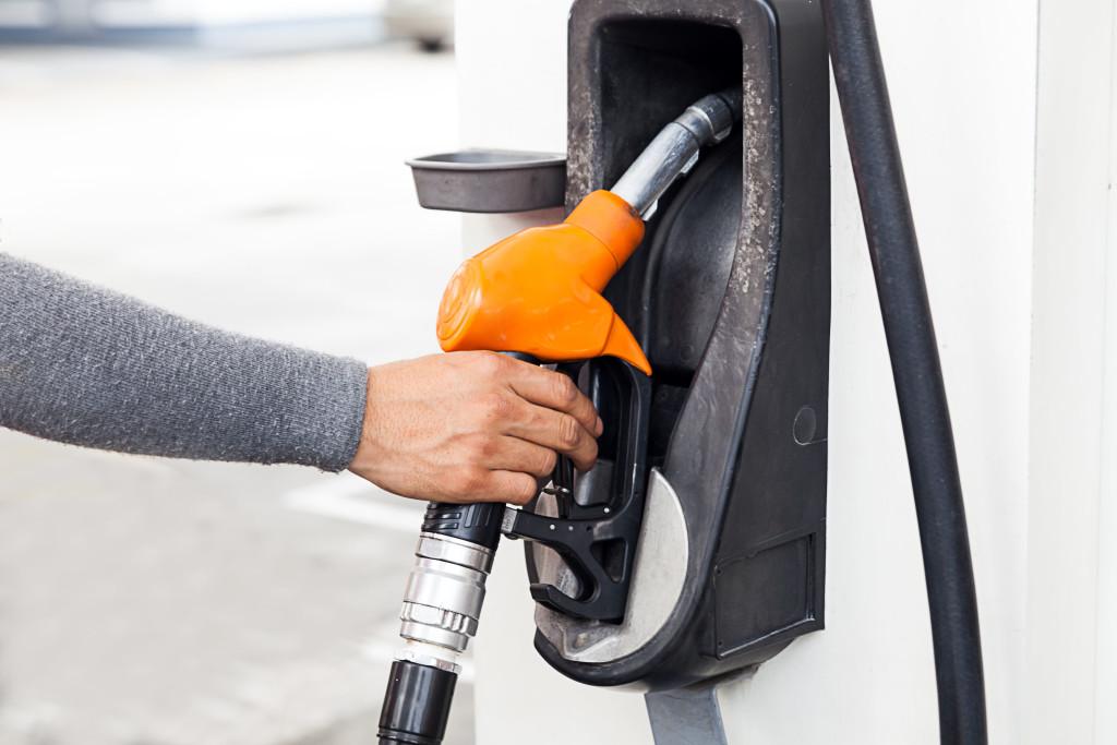 Gas Prices MN
